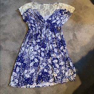 Nordstrom, lush brand dress